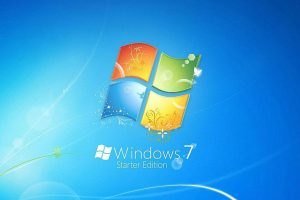 Windows 7 Starter Download free Iso Full version Crack