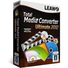 Leawo Total Media Converter 8.2.1.0 Crack + Product Key Free(100% Working)