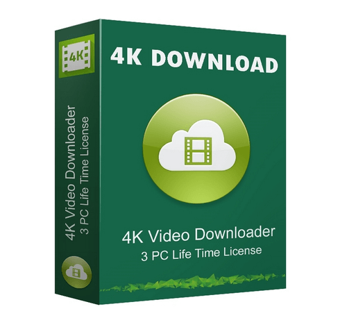 4k Video Downloader 4.12.3.3420 crack & key free download 2020