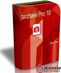ACDSee Pro 10.3 Crack + Product Key Full Free(100% Working)